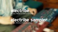 electribe   electribe sampler   version 2