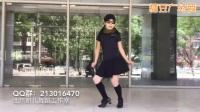 水兵舞集体操基本步(6提胯)
