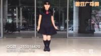 水兵舞集体操基本步(7打点【2】)