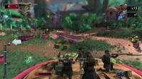 【神探莫扎特】误入兄贵群!-玩具士兵:战争箱子(ToySoldiers WarChest)丨游戏实况EP.2