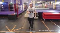 格锐搏击会馆-3大战术击败强大的拳击手