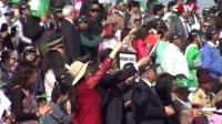 1080HD 巴基斯坦国庆日阅兵 中国人民解放军仪仗队