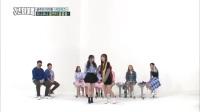 其他爱豆跳Red Velvet 的Rookie part1