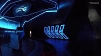 上海迪斯尼 创极速光轮
