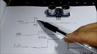 超声波HC-SR04模块使用介绍
