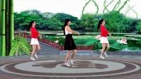 红领巾舞蝶广场舞:《亲爱的你在哪里》编舞·紫青