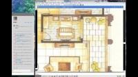 室内设计-平面布置图讲解(四)-室内设计家装(零)基础教程视频全