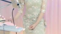《周年庆旗袍篇》 演唱:花儿 【竖屏高清】【2017-03-23 22-32】
