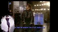 惠特尼·休斯顿Whitney Houston - Greatest Love Of All