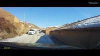 【集车】2015款汉兰达2t长测(4)-冬季穿越张家口草原天路jv0 汽车试驾 每周车闻播报