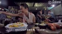 泰国奇葩广告,大胃王美眉吃东西