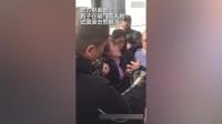 法国华人男子遭警察枪击身亡 华人家属前往巴黎与警察交涉
