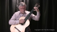 You'll Never Know (how much I loved you) - Per-Olov Kindgren.mp4