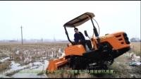 增利农机-三角形履带式拖拉机