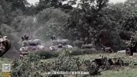 【讲堂45期】美军生产了5万台的谢尔曼坦克,为何装甲要使用木头覆盖?