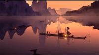 聆听旋律优美的抒情音乐 Nush - マグロ一本釣り