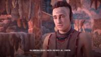 主机单机PS4游戏 地平线黎明时分剧情版 第2期养父之死