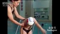 跟我学自由泳 贾小军游泳教学_标清