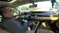 【集车】差强人意的雷克萨斯ES200评测下-驾驶乘坐rw0萝卜报告2017 晓敏AUTO秀 第一季 逗斗车
