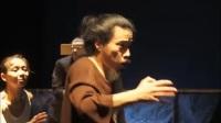 现代舞《种子》(回归大地)-编舞卡洛琳·卡尔森