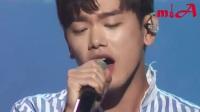[Live消音] 170330 Eric Nam (에릭남) x Wendy (웬디) - Spring Love (에릭남) @ KCON In Me_HIG