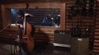 Adam Ben Ezra - AMAZING UPRIGHT BASS SOLO  BassTheWorld