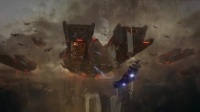 [Destiny 2] 'Rally the Troops' Worldwide Reveal Trailer