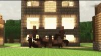 【临兮】我的世界 用Mine-imator制作的动画短片系列 01