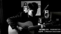 《忆》  陈亮     卢锐翻弹 cover  指弹吉他