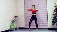 青青世界广场舞 欢快活泼的健身操《花开的时候你就来看我》