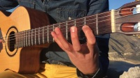 KISS - God Gave Rock And Roll To You II - Acoustic Classical Fingerstyle Guitar