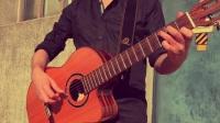 METALLICA - The Unforgiven II (Acoustic) - Classical Fingerstyle guitar