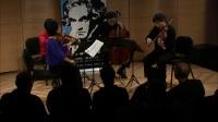 贝多芬第15首a小调弦乐四重奏, Op. 132 - Ying Quartet
