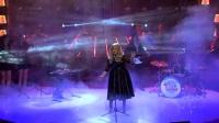 [nevtruuleg] yag tuun shig 2 show - oroltsogch Khishigdalai (Adele)