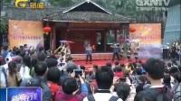 """壮族三月三 南宁:两岸民俗荟萃 相约共度""""三月三"""".flv"""