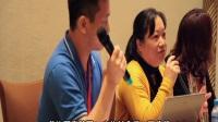 第三届华文图画书论坛——精华片段「分组讨论︰《进城》」