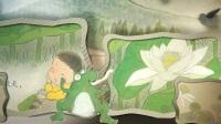《青蛙与男孩》(第二届丰子恺儿童图画书奖得奖作品)