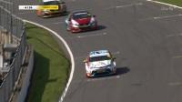 BTCC 英国房车锦标赛 2017 ROUND01 Brands Hatch Indy Race1