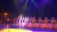傣族舞《船歌》