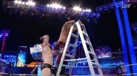 WWE 摔跤狂热33