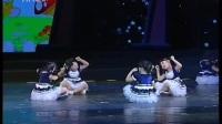 第七届小荷风采幼儿组成品舞蹈(一)8《十一点半》_高清