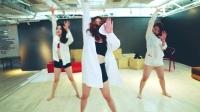 MOJO-王晶,苗苗,晓娟-slumber party-睡衣派对-天津爵士舞编舞成品舞
