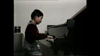 沈文裕1995成都家演奏巴赫,莫扎特,肖邦作品
