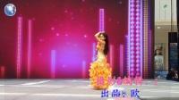 罗拉鼓舞- 独舞:王菲琳  廊坊电视台六一晚会