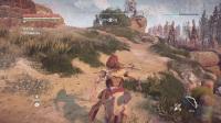 PS4主机单机游戏 地平线黎明时分 第2期准备试练