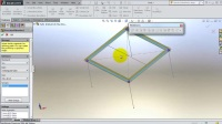 SolidWorks 2014 Weldments Tutorial 103_ Dealing with new group