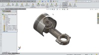 SolidWorks Drawing Tutorial 126_ Introduction to Drawing