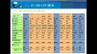 西门子S7-300 400视频教程  第01讲