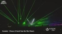 UMF現場精华片段 Zedd - UMF Miami 2017