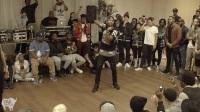 街舞圈两位超级富二代的纷争 Bluprint vs Skitzo [Ultimate Dancer 6 in ATL]